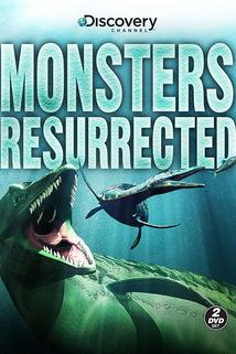 Monsters Resurrected