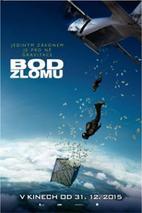 Plakát k filmu: Bod zlomu