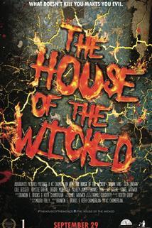 The House of the Wicked  - The House of the Wicked