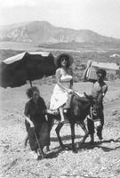 Bergman & Magnani: Válka vulkánů