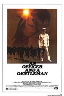 Důstojník a džentlmen