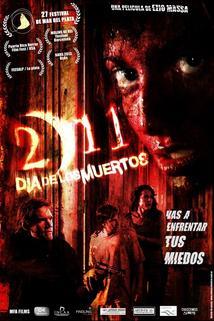 2/11: Día de los Muertos