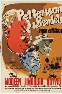 Pettersson & Bendels nya affärer