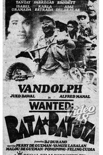 Wanted Bata-Batuta