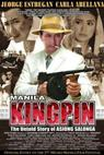 Manila Kingpin: The Asiong Salonga Story (2011)