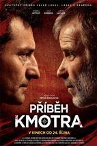 Plakát k filmu: Příběh kmotra