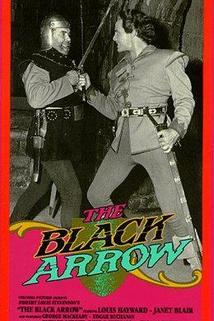 Černý šíp  - Black Arrow, The