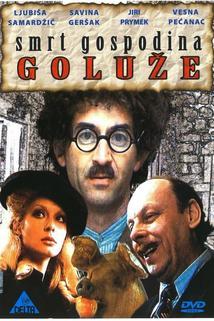 Smrt pana Goluži  - Smrt gospodina Goluze