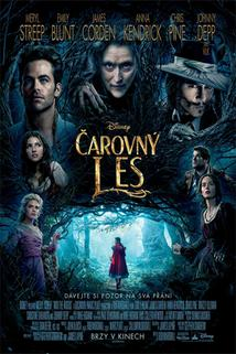 Čarovný les  - Into the Woods