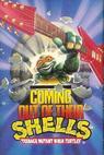 Teenage Mutant Ninja Turtles: Coming Out of Their Shells Tour