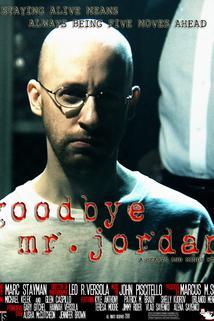 Goodbye Mr. Jordan