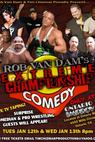 Extreme Championship Comedy Takeover (2013)