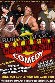 Extreme Championship Comedy Takeover