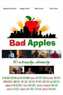 Bad Apples  - Bad Apples