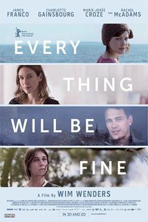 Vše bude v pořádku