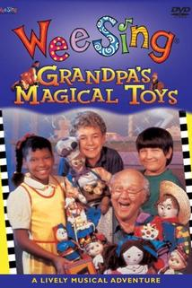 Grandpa's Magical Toys