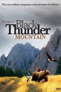 The Legend of Black Thunder Mountain