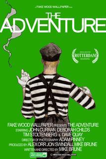 The Adventure  - The Adventure