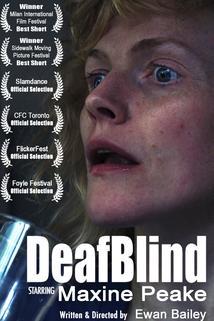 DeafBlind