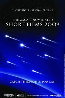 The Oscar Nominated Short Films 2009: Live Action  - The Oscar Nominated Short Films 2009: Live Action