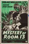 Mr. Reeder in Room 13 (1941)