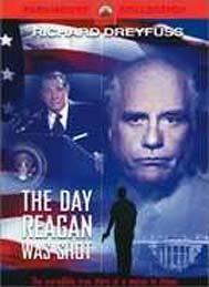 Zastřelte Reagana