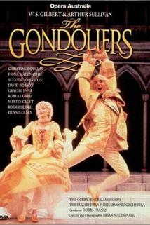 The Gondoliers  - The Gondoliers