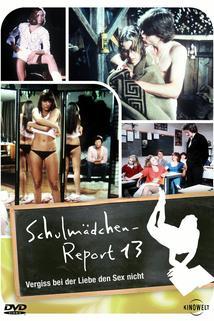 Vergiss beim Sex die Liebe nicht - Der neue Schulmächenreport 13. Teil