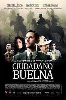 Ciudadano Buelna  - Ciudadano Buelna