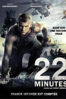 22 minuty