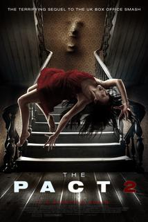 Plakát k filmu: The Pact II