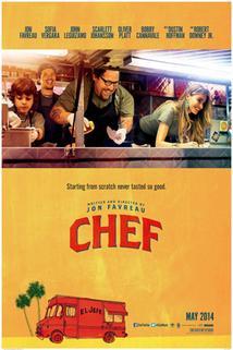 Šéf  - Chef