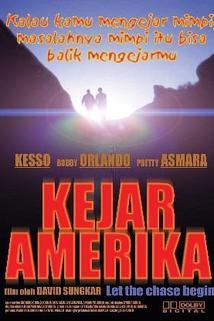 Kejar Amerika