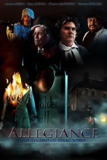 Allegiance: The Legend of Isaac Jones