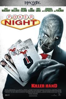 Poker Night  - Poker Night