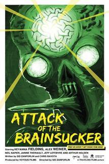 Útok mozkožrouta