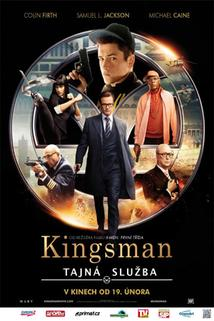 Kingsman: Tajná služba  - Kingsman: The Secret Service