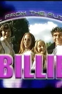 Billie: Girl of the Future