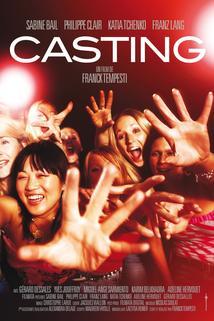 Casting  - Casting