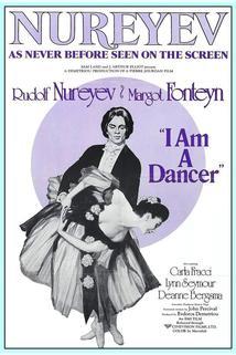 I Am a Dancer  - I Am a Dancer
