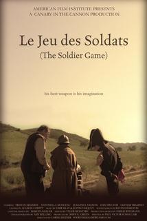 Le jeu des soldats