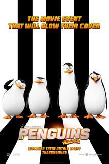 Tučňáci z Madagaskaru  - Penguins of Madagascar