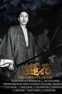 The Lotus Flowers