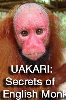 Uakari: Secrets of the English Monkey