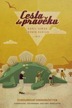 Plakát k filmu: Cesta do pravěku