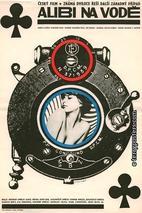 Plakát k filmu: Alibi na vodě