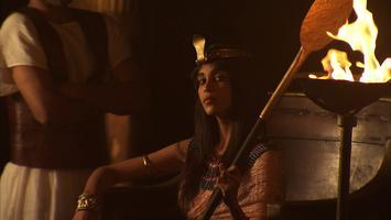 Kleopatra: Portrét vražedkyně