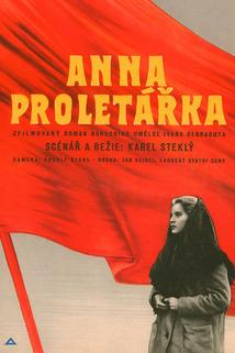 Anna proletářka  - Anna proletářka