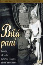 Plakát k filmu: Bílá paní