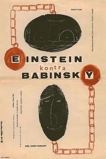 Einstein contra Babinský